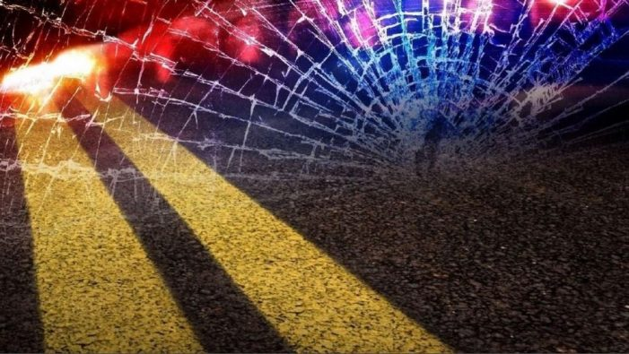 Johnston Man Dies from Injuries after Hwy 121 Crash