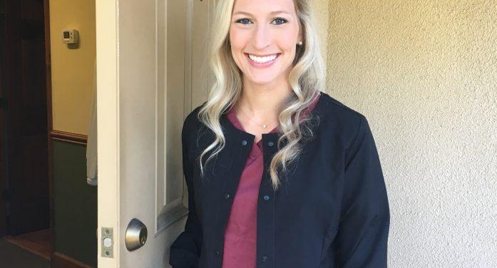 Dr. Mullins Joins Local Dental Practice
