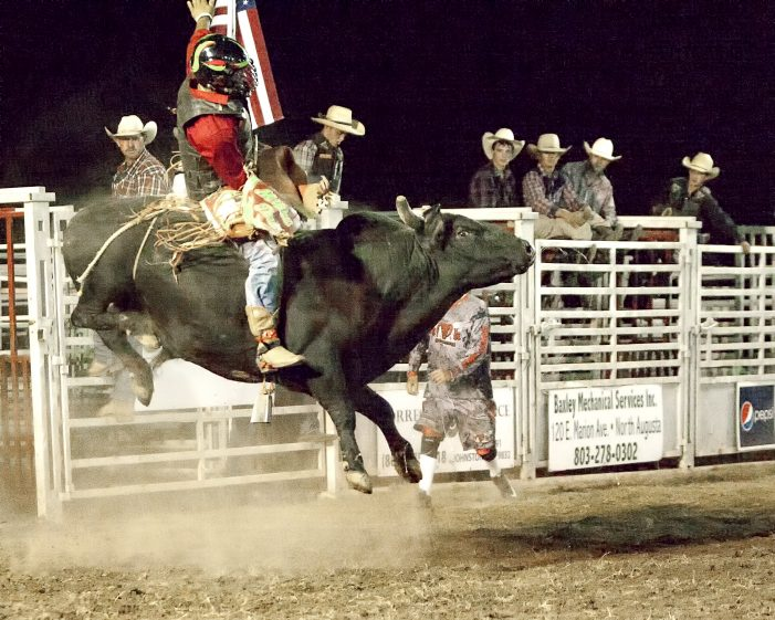 13thAnnual Sandy Oaks Pro Rodeo This Weekend