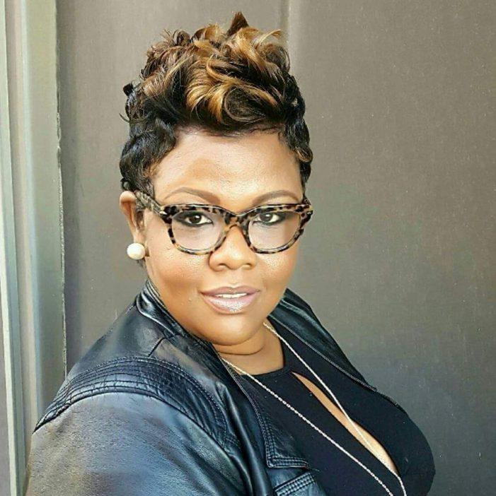 Felicia Carson-Wallace, New York Bound