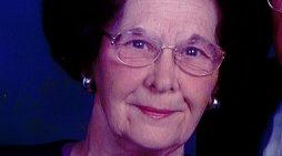 Saluda, SC   –  Mary Anne Crawford