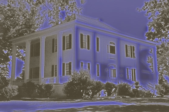 A Ghost Tour: Night in Bloody Edgefield