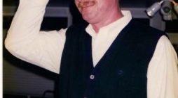 """Thomas E. """"Tommy"""" Stone –  Johnston, SC"""