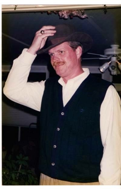 "Thomas E. ""Tommy"" Stone –  Johnston, SC"