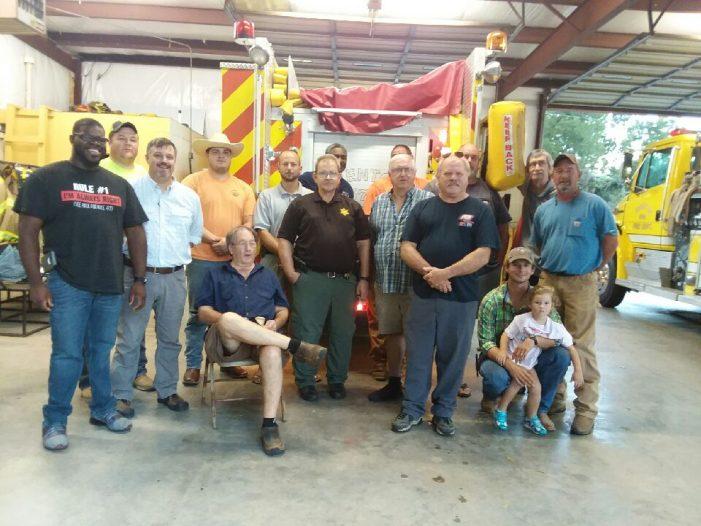 Trenton Firemen