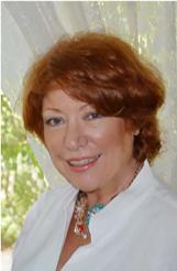 Former Edgefieldian Pamela Moore is Featured Artist