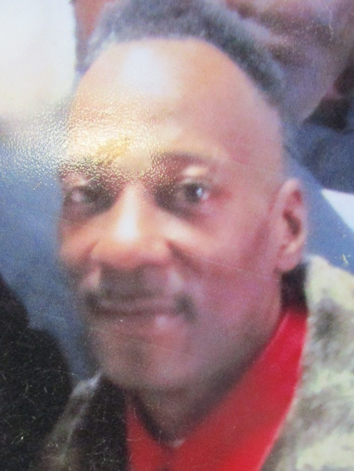 Edgefield County Man Missing