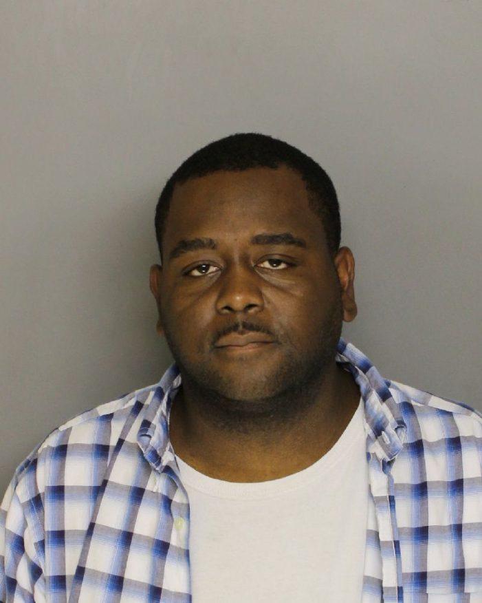 Arrest Made in Calhoun Murder