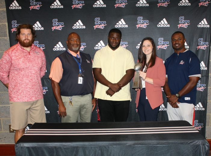 Strom Thurmond's McCoy chosen for North South All Star Game