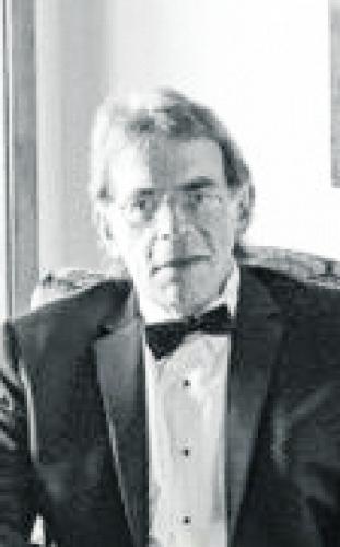 """James Gail """"Jim"""" Stertz, Jr. – EDGEFIELD"""