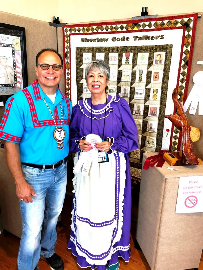 OEDGS Meets Jan. 13: Subject Choctaws