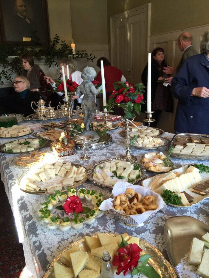 The Camellia Tea and More