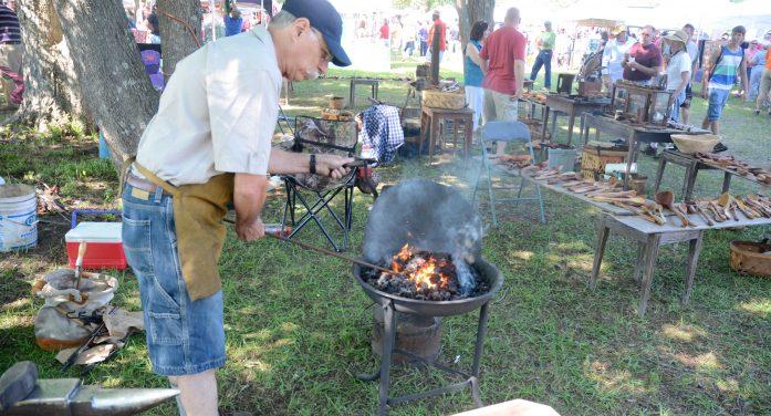 Ridge Peach Festival Seeks Vendors.