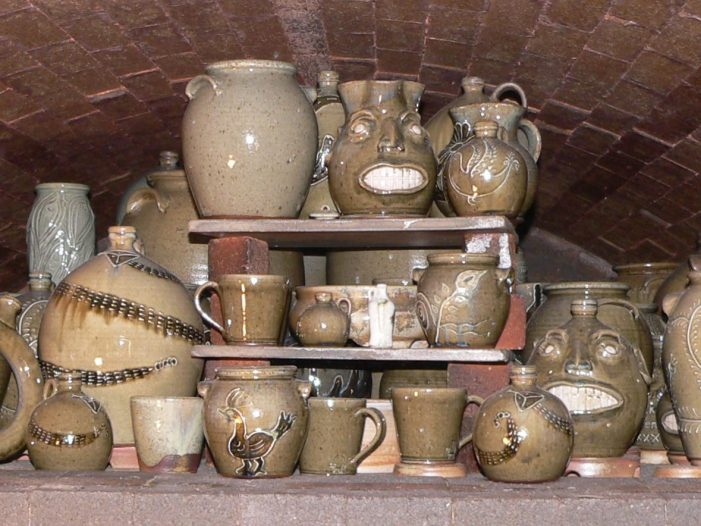 Heritage Trail Pottery Tour