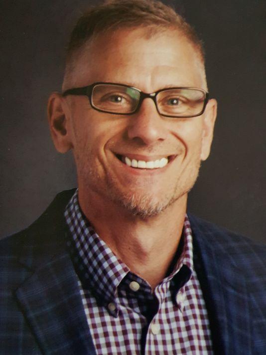 BREAKING NEWS- Grimm Takes Helm of Strom Thurmond High School
