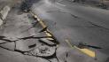 Earthquake in McCormick County