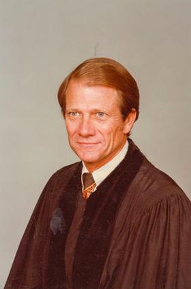 Rev. Jerry Glenn Robinson