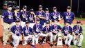 Dixie Youth Ozone Championship Celebration