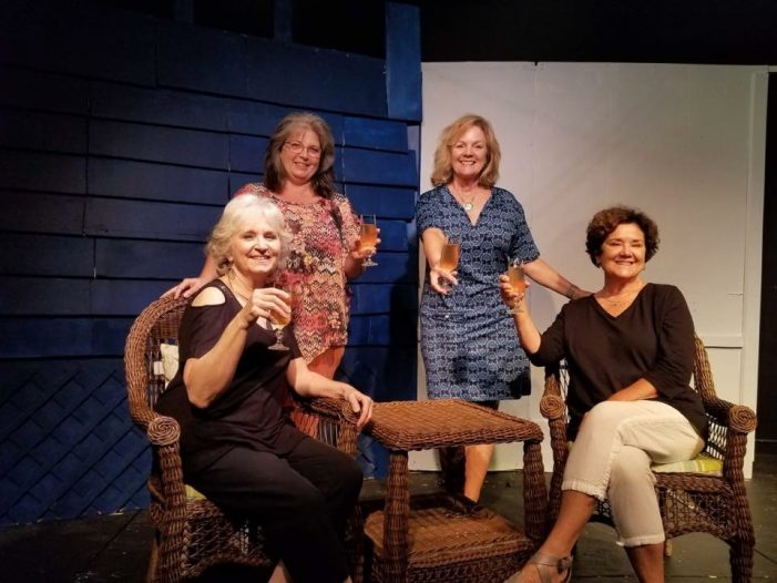 Main Street Players Produce a Southern Comedy