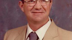 Rev. Steve Chrisco – Edgefield, SC