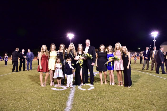 2019 Wardlaw Homecoming