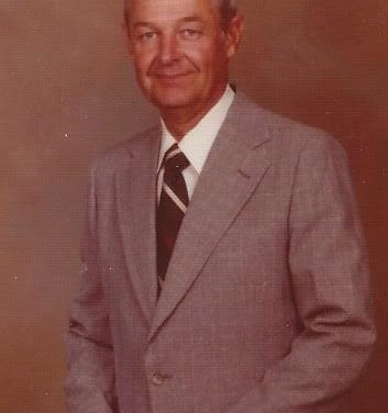 Mr. G. William Rauton, Jr – Johnston, SC