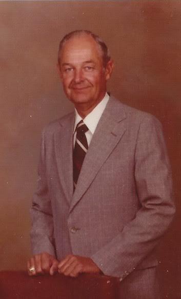 Mr. G. William Rauton, Jr – Johnston, SC