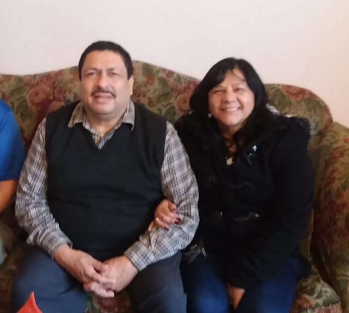 Guatemalan Missionaries Visit The Edgefield Advertiser