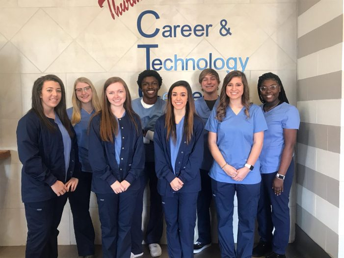 STCTC has 100% Pass Rate for Phlebotomy Certification