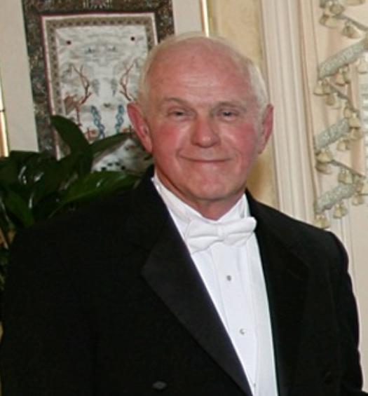 Fletcher C. Derrick,Jr.-Mount Pleasant, S,.C.