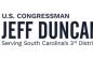 News from Representative Duncan