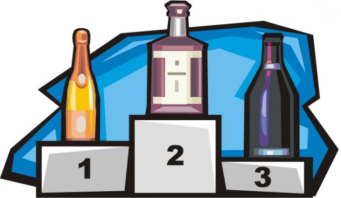 Recognizing April As Alcohol Awareness Month