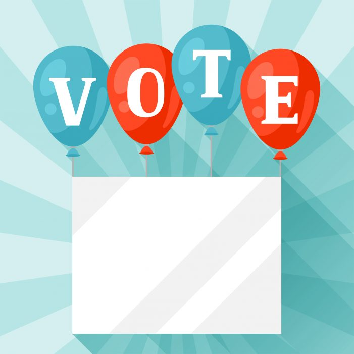 Prepare to Vote in Town Elections: Johnston and Edgefield