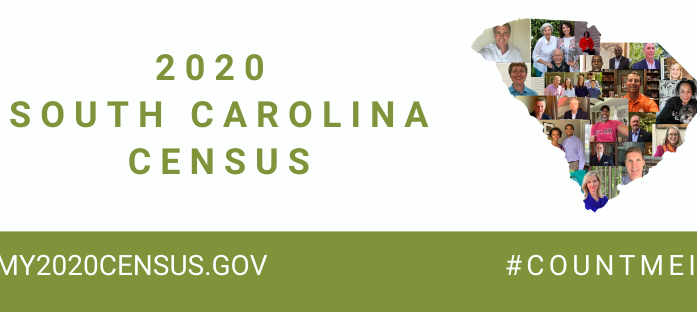 Lieutenant governor encourages U.S. Census participation