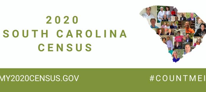 Lieutenant governor encourages U.S. Census participation