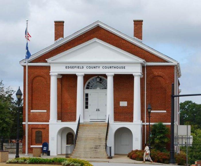 Edgefield County Winners in Primaries