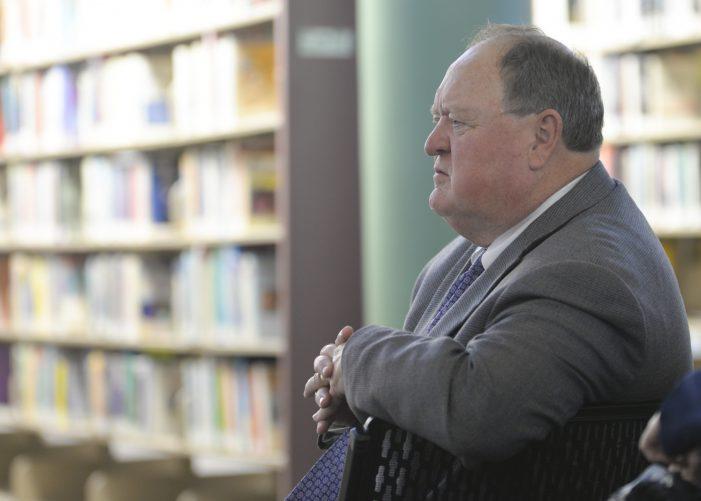 Piedmont Tech President Dr. L. Ray Brooks Announces Retirement