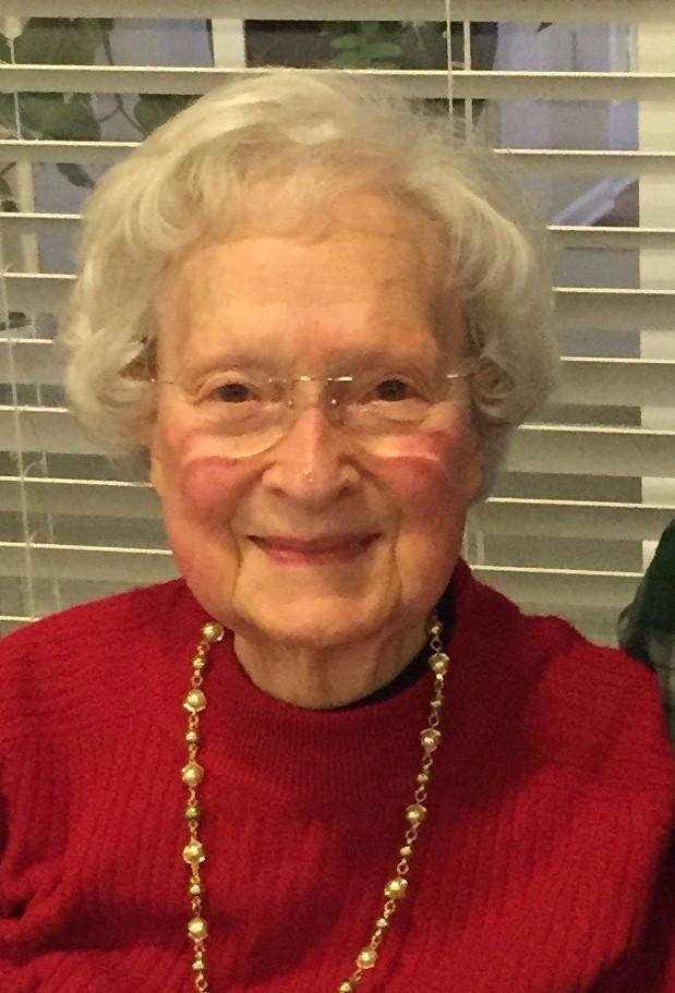 Elizabeth Barber Steadman- Johnston, SC