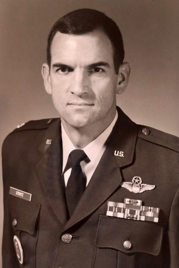 Joseph Karel Stertz, Sr.