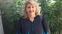Karen Miller Announces for County Council