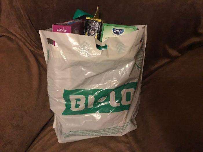 BiLo Closes; KJ's Market Opens