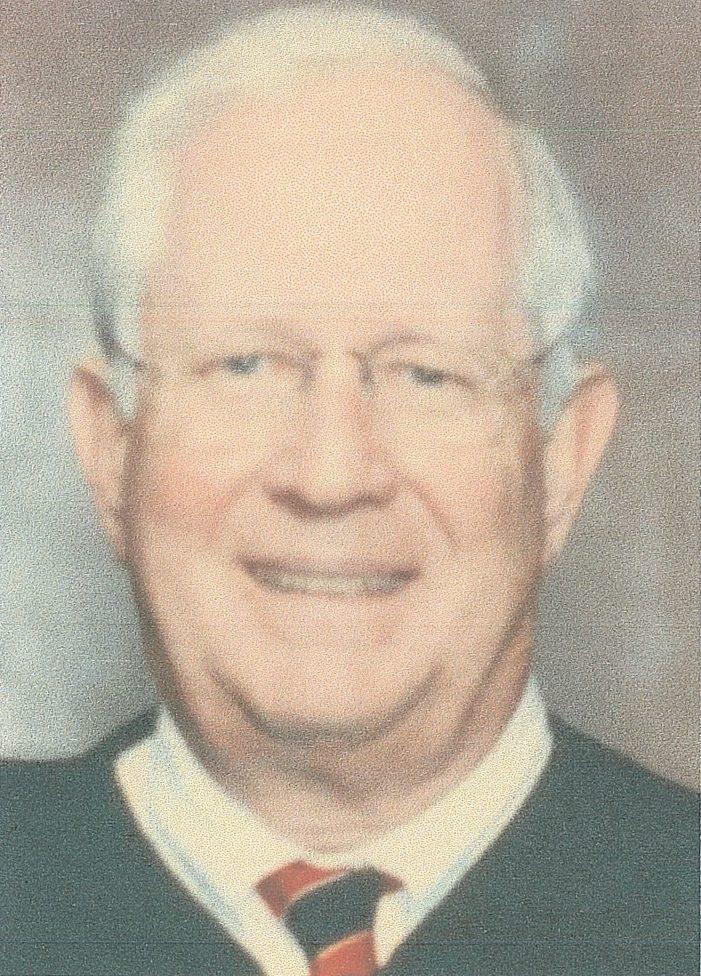 Clyde Henry Hamilton- Columbia S.C