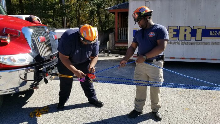 Volunteer Fire Departments Are Vital for County Safety and Your Finances