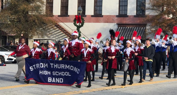 Edgefield Christmas Parade 2020 The Edgefield Advertiser – 1836–2020 Oldest Newspaper in South