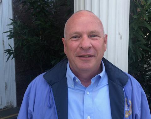 Elected Vice President of The Citadel Alumni Association