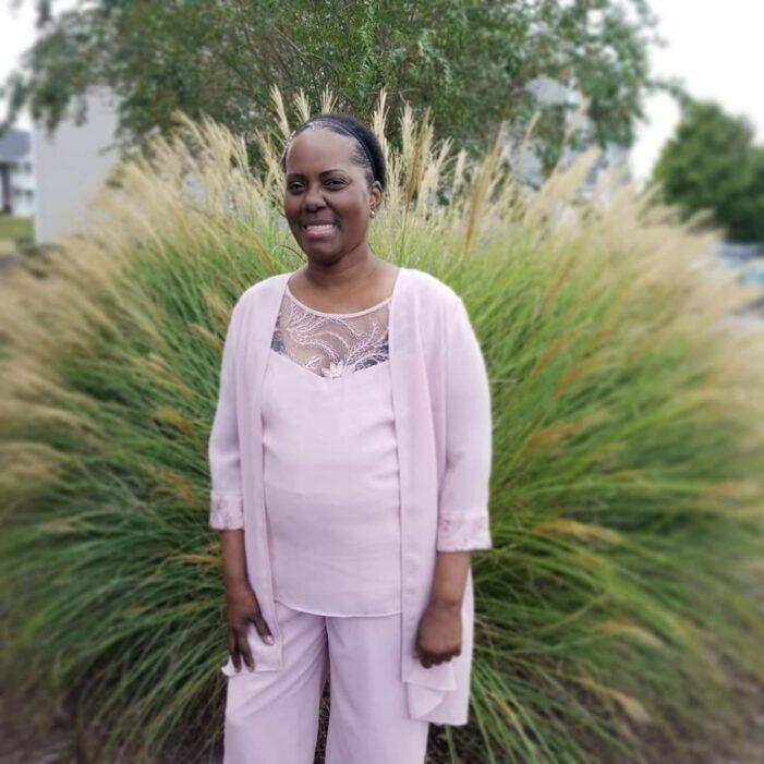 Cynthia Bright – Edgefield, SC