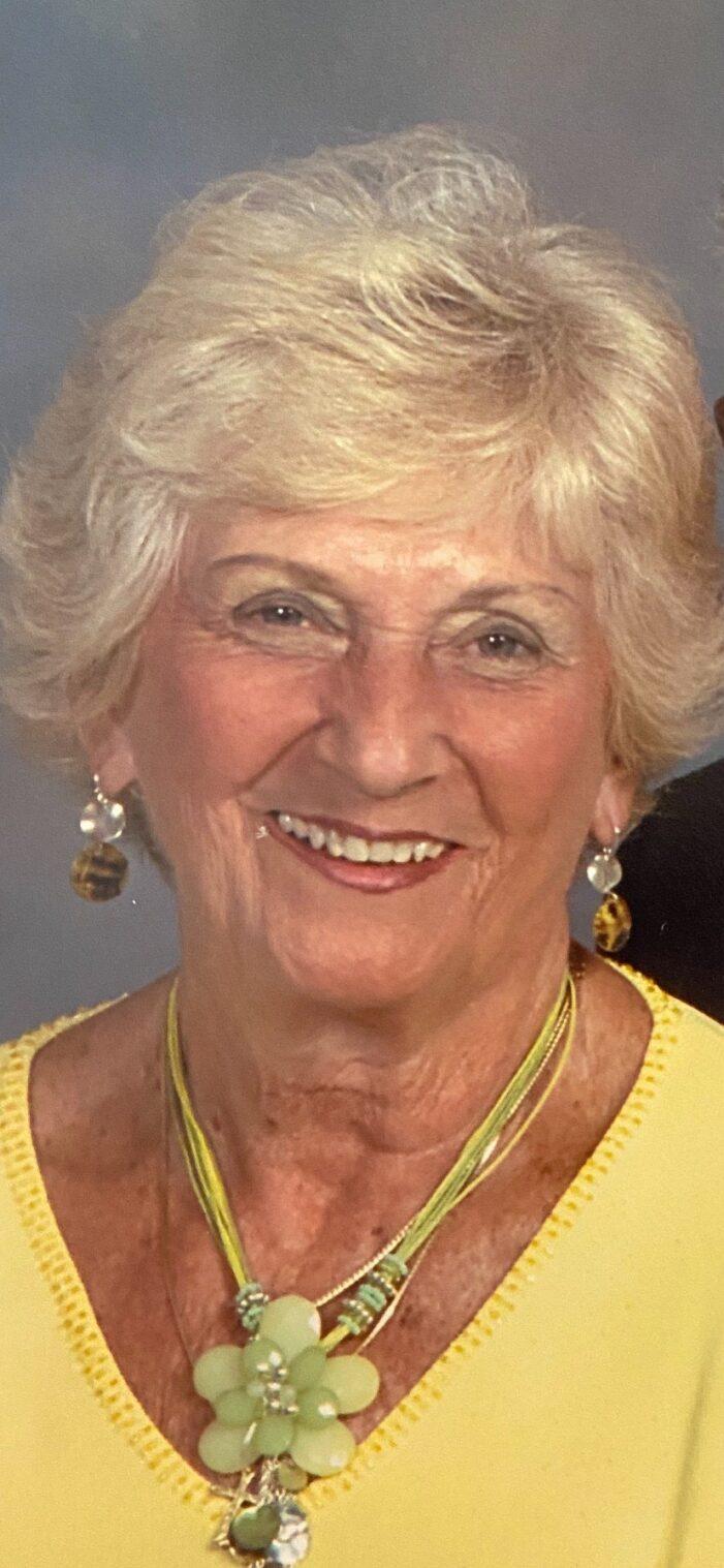 Patricia R. Kaltz