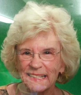 Jeanette Berry- Johnston, SC