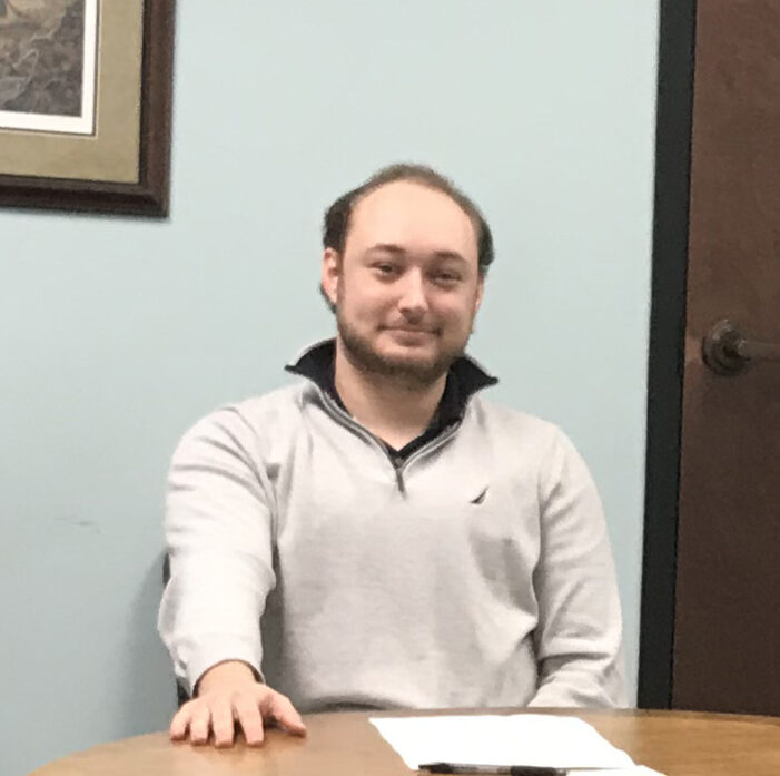 County Planner Resigns – Accepts Position in Chapin