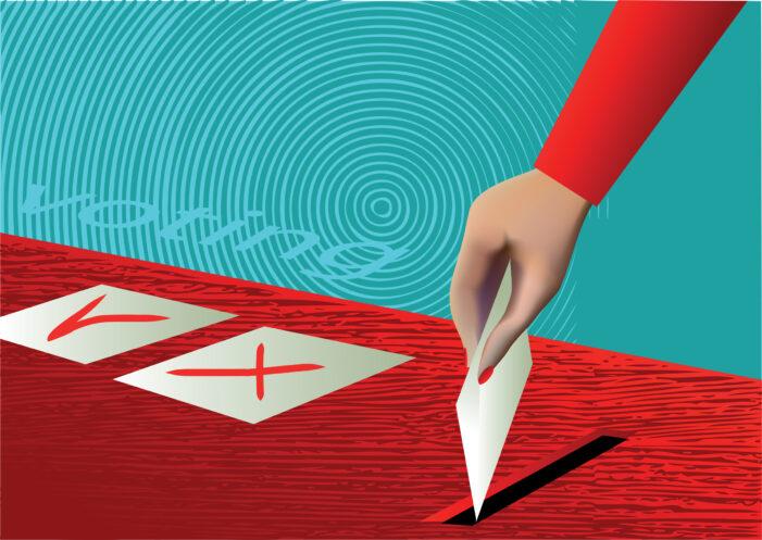 School Board District 6 Election